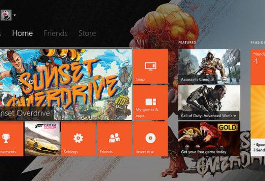 Xbox One - November Update steht zum Download bereit