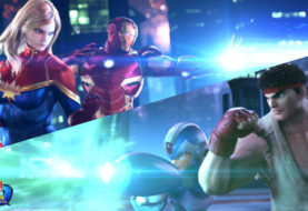 Marvel vs. Capcom Infinite - Neues Fighting Game erscheint 2017