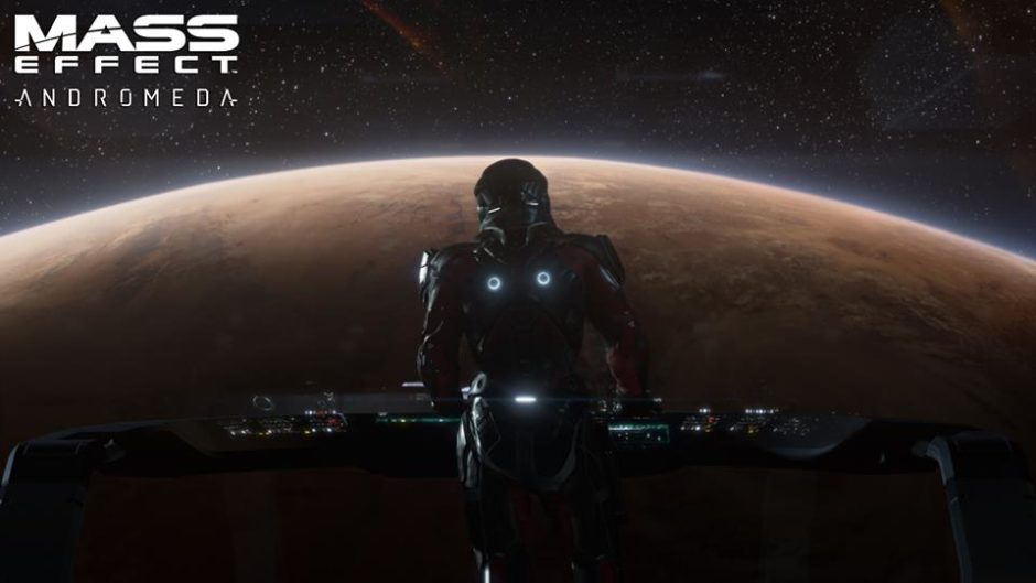 Mass Effect – Bioware ist längst nicht fertig mit der Reihe