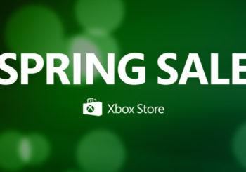 Xbox Spring Sale 2017 - Microsoft gibt ab kommender Woche mächtig Gas