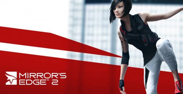 E3: Mirror's Edge 2 – Erstes Artwork gesichtet