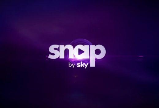 Sky Online und Snap ab sofort auf Xbox One verfügbar