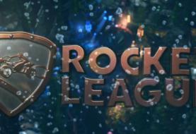 Rocket League - Jetzt für alle Plattformen Cross Play spielbar