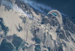 Steep - Taucht mit ein in den GoPro Gameplay Trailer
