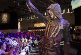 gamescom 2017 - Ubisoft stellt sein Line-Up vor