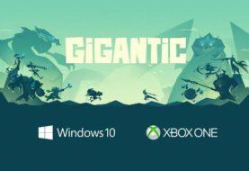 Gigantic - Open Beta ab Dezember spielbar