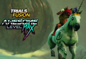 "Trials Fusion - Ubisofts Erweiterungspaket ""Awesome Level Max"" im Gameplay-Trailer vorgestellt"