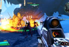 Battleborn - Neues Gameplay-Video der Borderlands-Macher