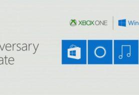 Xbox One Dashboard Preview - Jetzt Konsole für das Anniversary Update registrieren