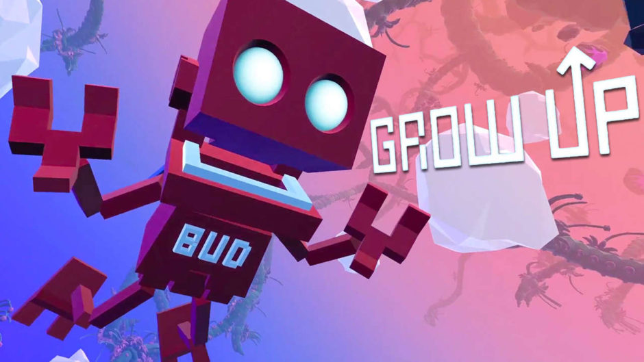 E3 2016: Grow Up – Ankündigungstrailer erschienen