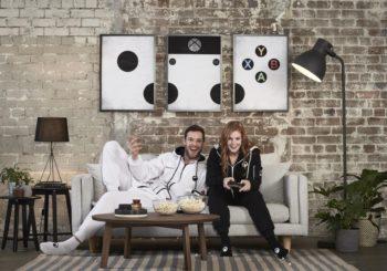 Xbox Live - Wie bereitet ihr euch aufs Zocken vor?
