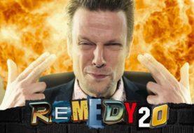 Remedy - Neuer Titel wird in Kürze vorgestellt