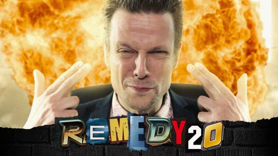 Remedy muss Alan Wake aus dem Store und von Steam entfernen