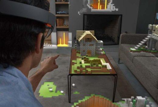 HoloLens - Erste Entwickler zeigen ihre Werke mit der Wunderbrille