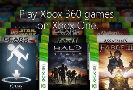 Xbox One Abwärtskompatibilität - Ab heute mit drei neuen Titeln im Gepäck