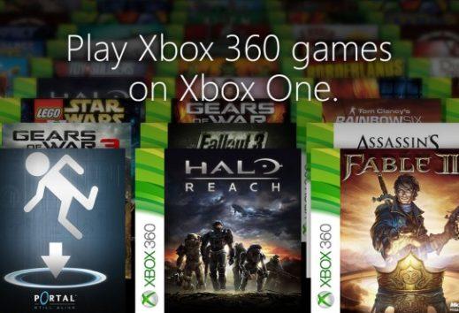 Xbox One Abwärtskompatibilität - Sechs neue Titel ab sofort Xbox One X Enhanced