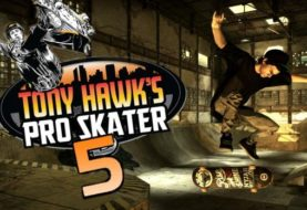 Tony Hawk's Pro Skater 5 - Vorbesteller Boni bekannt!