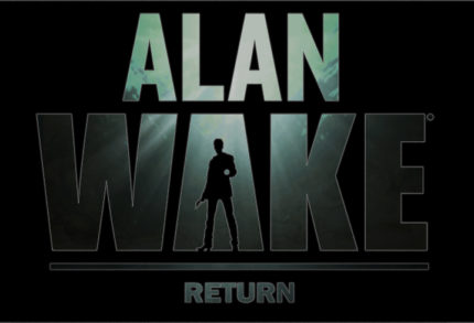 """Remedy Entertainment - """"Wir würden alle gerne Alan Wake 2 sehen"""""""