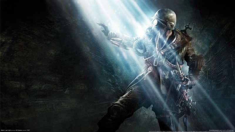 4A Games teasert neues Metro-Spiel