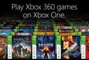 Xbox One Abwärtskompatibilität - Was darf es heute sein?