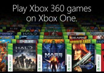 Xbox One Abwärtskompatibilität - Diese Titel erwarten euch dieses Mal