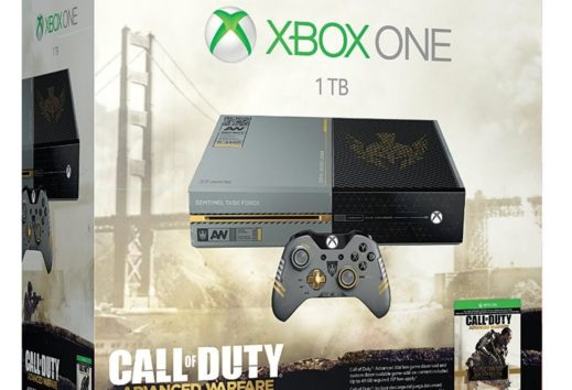 Call of Duty: Advanced Warfare - Video zeigt Einblick auf Xbox One Special Edition