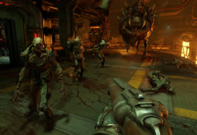DOOM - Erlebt den Shooter ab Ostern in 4K