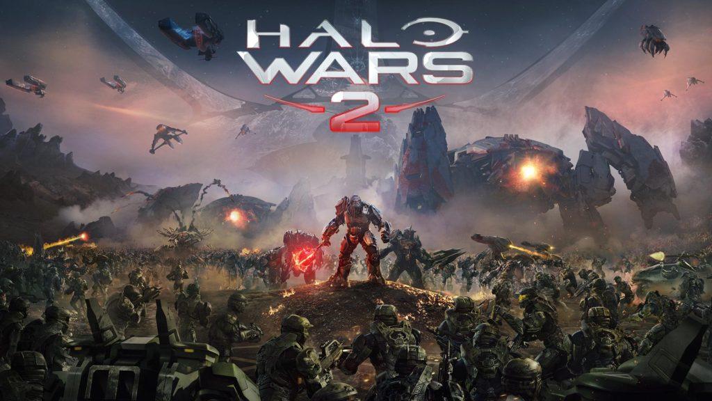 Halo Wars 2 – Die Blur Studios zeigen aufwändigen CGI-Trailer