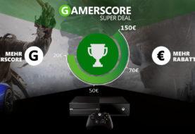 Bis zu 150 Euro Rabatt für Gamerscore – Xbox belohnt treue Fans!