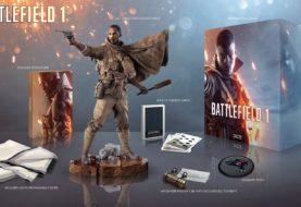 Battlefield 1 - Erste Details zur exklusiven Collectors Edition enthüllt
