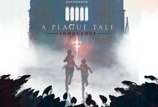 A Plague Tale: Innocence - Das ist der deutschsprachige Trailer zum düsteren Adventure