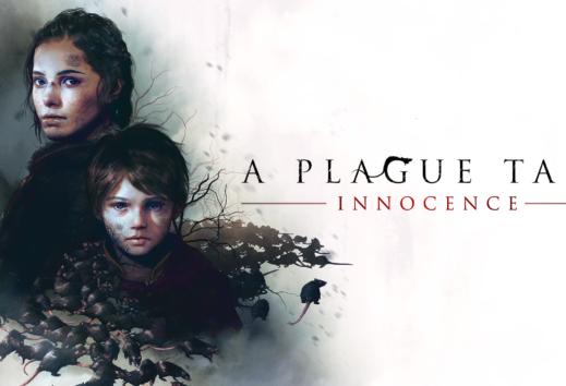 Review: A Plague Tale: Innocence – Noch nie war eine Rattenplage schöner