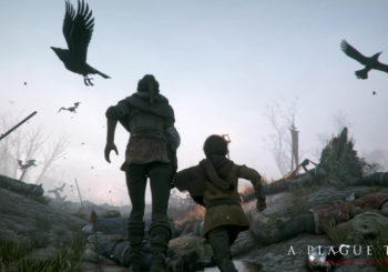 A Plague Tale: Innocence - 16 Minuten ungeschnittenes Gameplay