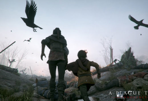 A Plague Tale: Innocence - 16 Minuten ungeschnittenes Gameplay