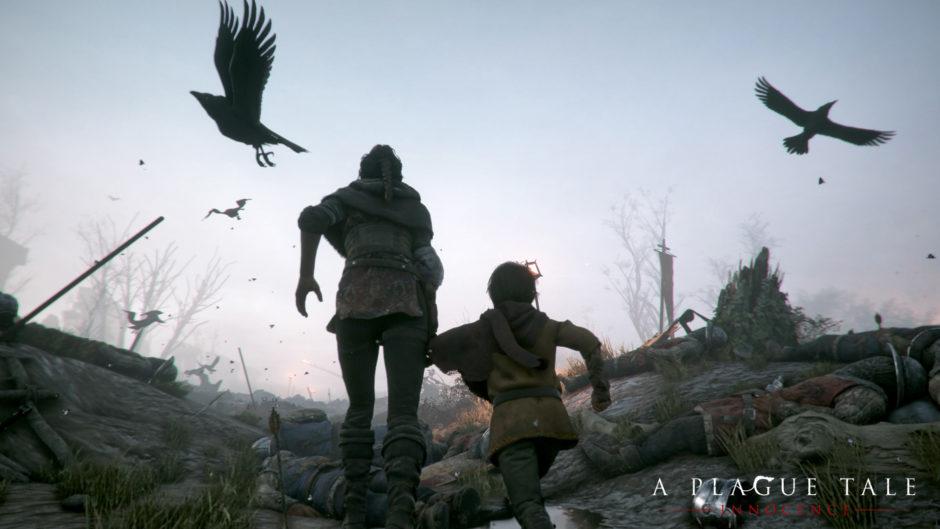 A Plague Tale: Innocence – 16 Minuten ungeschnittenes Gameplay