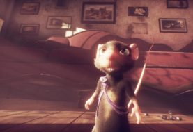 A Rat's Quest: The Way Back Home - Eine Ratte auf dem Weg zur Xbox One