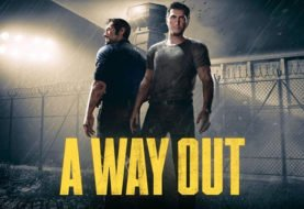 A Way Out - Goldstatus erreicht