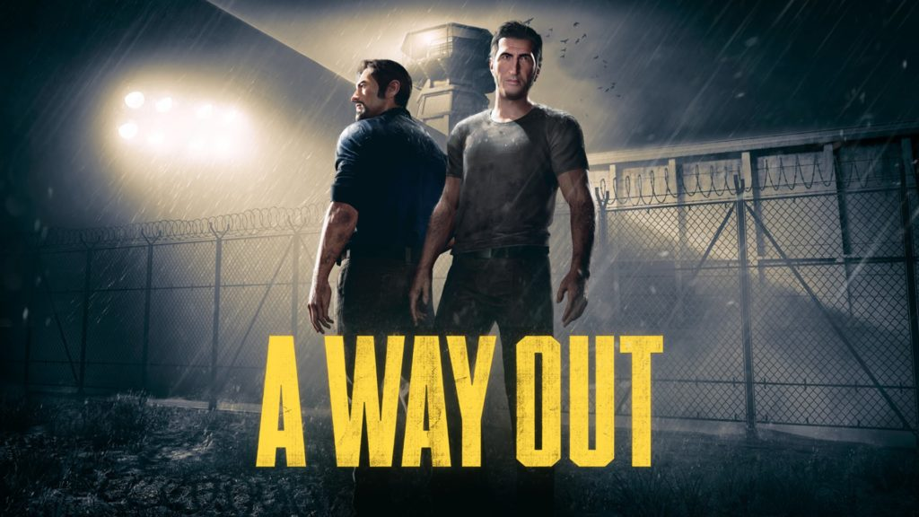 Review : A Way Out – Wir wollen mehr