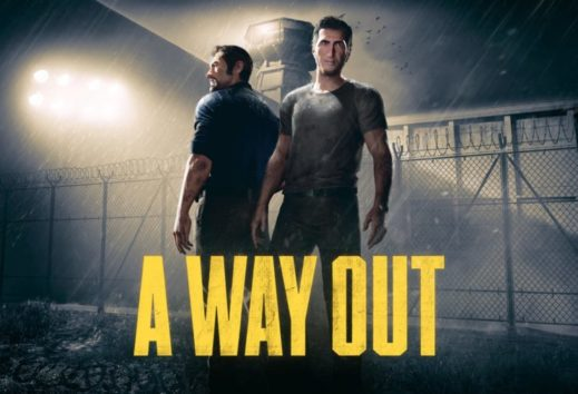 Review : A Way Out - Wir wollen mehr