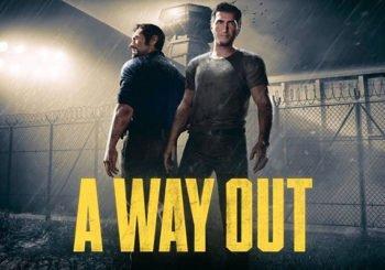 TGA 2017: A Way Out - Neuer Trailer stellt die beiden Charaktere vor