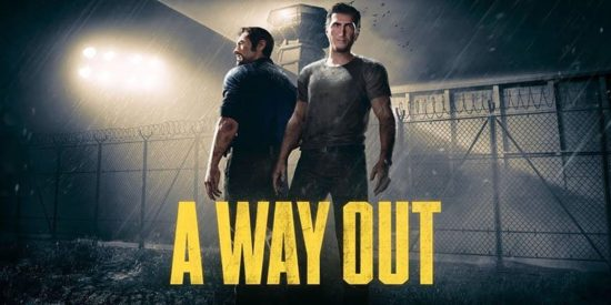 E3 2017: A Way Out – Coop-Action aus Schweden