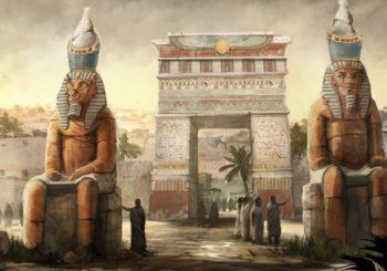 Assassin's Creed Egypt - Erscheint bereits Ende März?