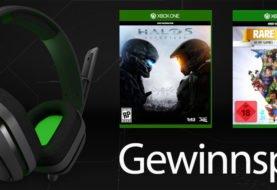 Gewinnspiel - Staubt das Astro A10 und zwei Xbox One Games ab