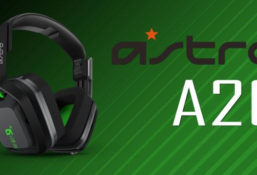 Review: Astro A20 - Die Mittelklasse im Test