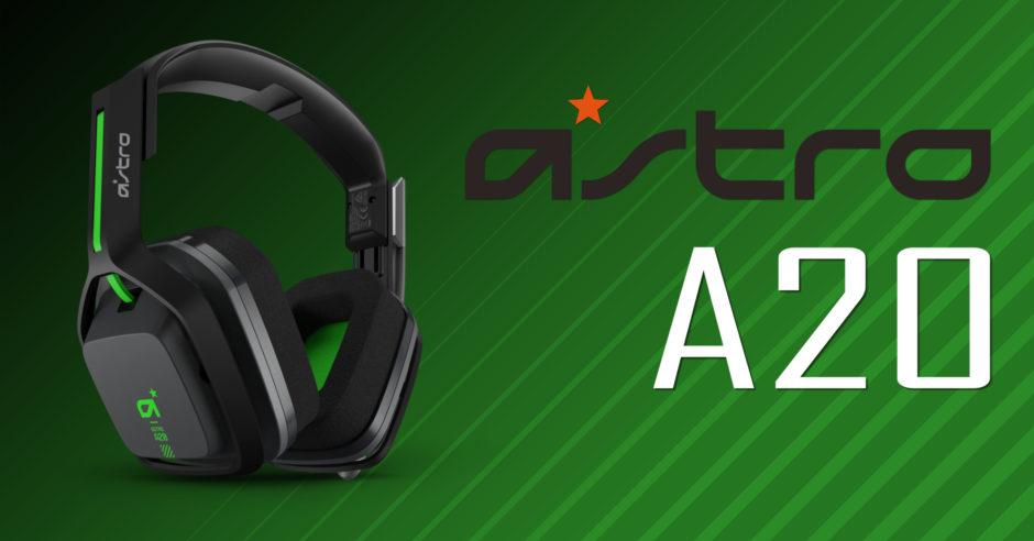 Review: Astro A20 – Die Mittelklasse im Test