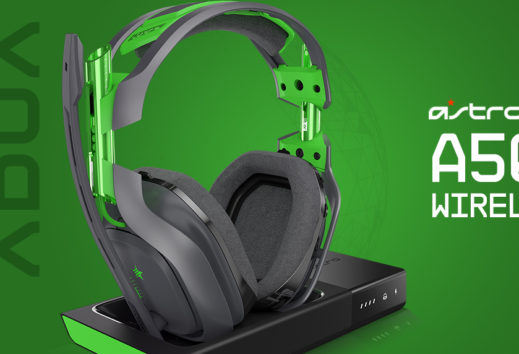 Review: Astro A50 Wireless Edition - Wie gut ist das neue Headset?