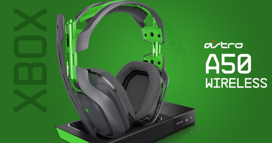 Review: Astro A50 Wireless Edition – Wie gut ist das neue Headset?