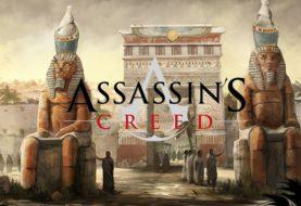 Assassin's Creed Egypt - Ein erstes Teaser-Bild aufgetaucht?