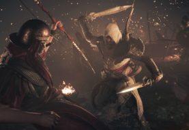 """Assassin's Creed Origins - Erster DLC """"Die Verborgenen"""" bekommt Release-Datum"""