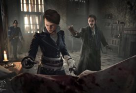 Assassin's Creed Syndicate - Jage Jack the Ripper
